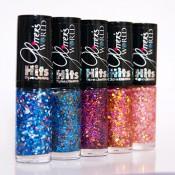 Speciallità Hits | Coleção Glitter's World