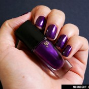 Esmalte da Semana: Midnight Purple