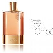 Sorteio LOVE, Chloé