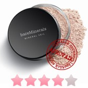 Testei: bareMinerals Mineral Veil