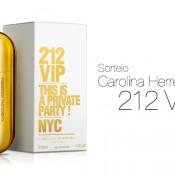Sorteio 212 VIP