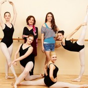 Casual Sunday na TV | Bunheads