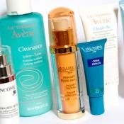 Skincare | Cuidados com a Pele – Dia