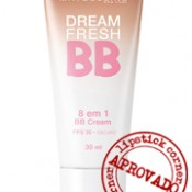 Testei: Maybelline Dream Fresh BB