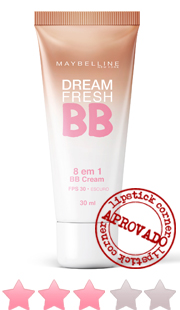 Maybelline Dream Fresh BB