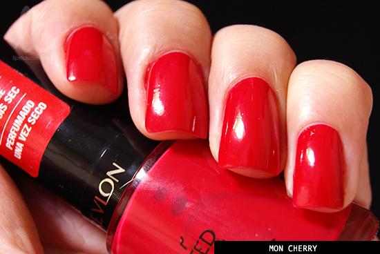 Revlon Mon Cherry