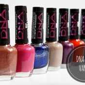 DNA Italy | Coleções Vanity & Sugar Touch