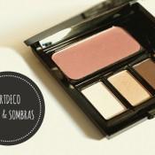 ARTDECO | Blush & Sombras
