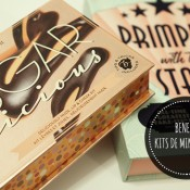 Benefit | Sugarlicious & Primping with the Stars