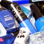 Frisson Azul