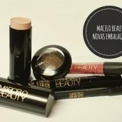 Marcelo Beauty | Novas Embalagens