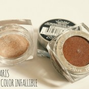 L'Oréal Paris | Sombras Color Infallible