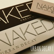 Urban Decay | Paletas NAKED