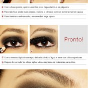 Tutorial | Smokey Eyes Básico